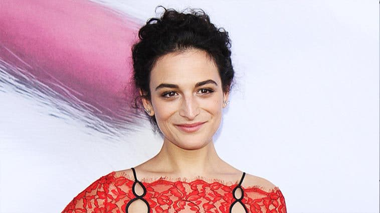 "Jenny Slate Said ""Yes"" to Ben Shattuck's Proposal"