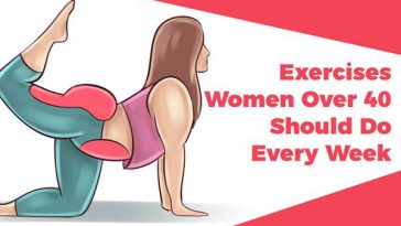 Effective Daily Exercises for Women After 40