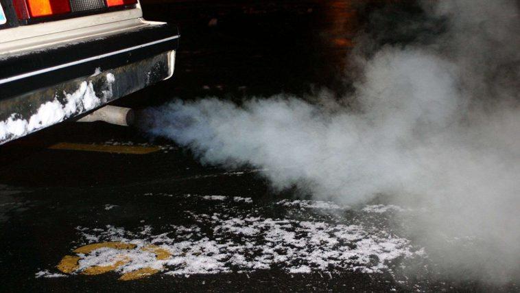 smoking-car