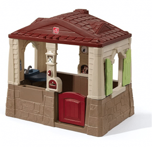 outdoor playhouse for kids #1
