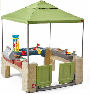 outdoor playhouse for kids #2