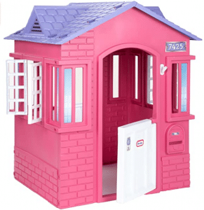 outdoor playhouse for kids #3