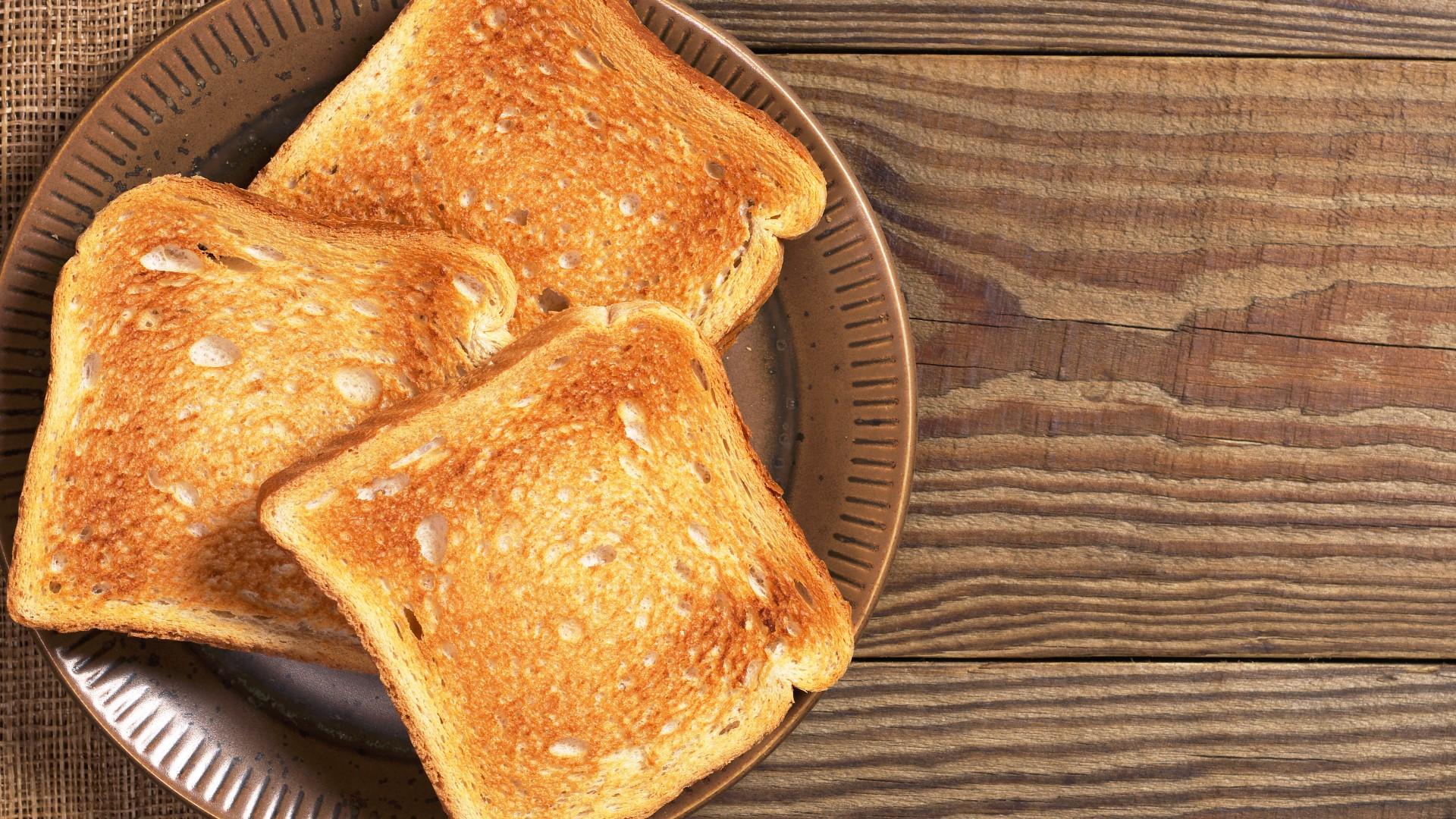 toast club sandwich