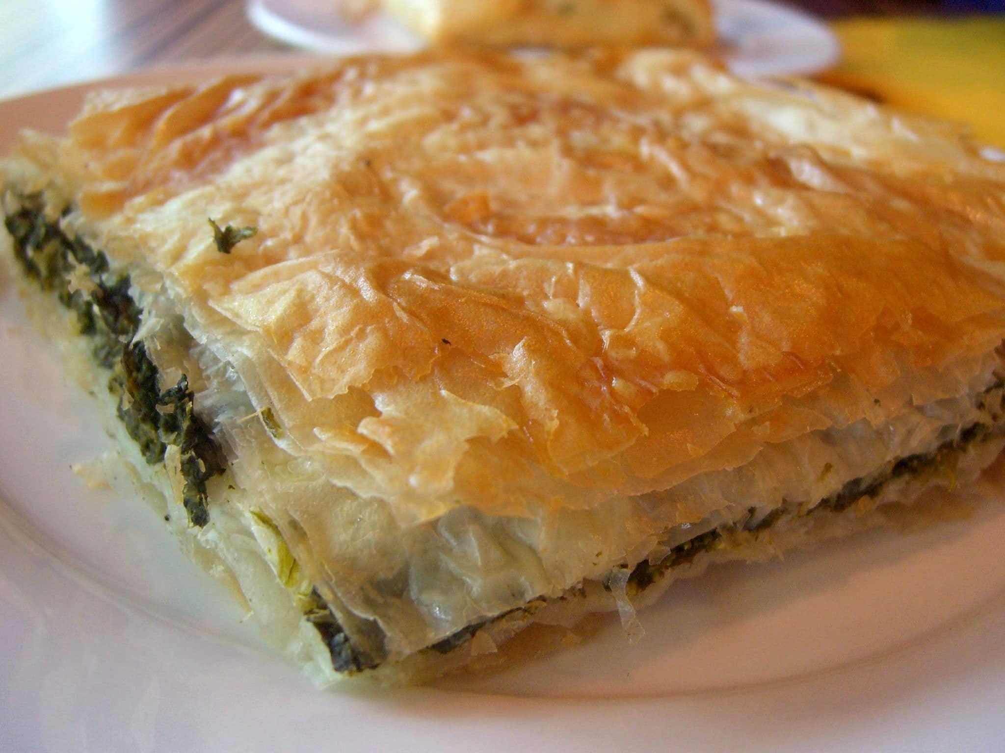 top Mediterranean food recipes