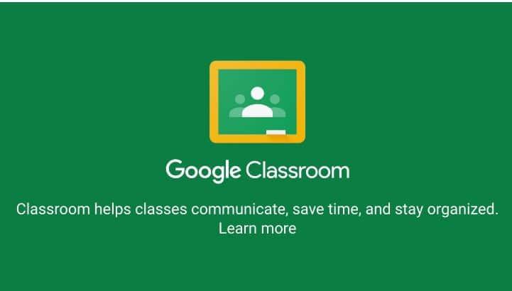 create google classroom