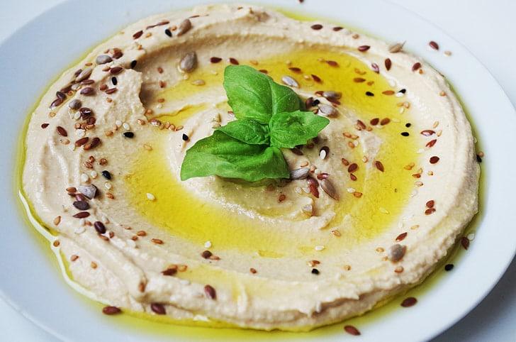 Hummus food